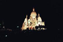 Halle St-Pierre, Paris, France