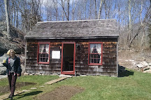 Denison Homestead Museum, Mystic, United States