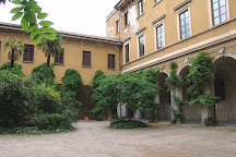 Biblioteca Vigentina, Milan, Italy