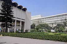 Bangladesh National Museum, Dhaka City, Bangladesh
