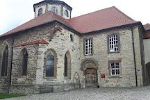 FilmBurg Querfurt, Querfurt, Germany