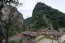 Orto Del Miracolo, Roccaporena, Italy