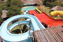 Zambibush Resort, Pretoria, South Africa