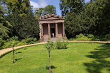 Mausoleum im Schlosspark, Berlin, Germany