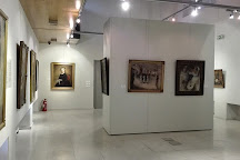 Municipal Art Gallery, Athens, Greece