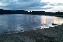 Edward Macdowell Lake, Peterborough, United States