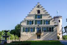 Schloss Rosenau, Coburg, Germany