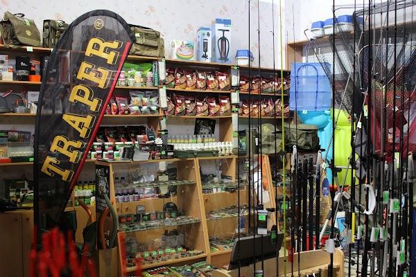Адреса тульских рыболовных магазинов