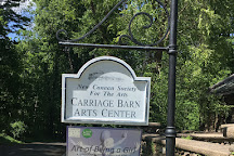 Carriage Barn Arts Center, New Canaan, United States