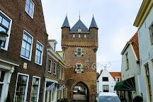 De Dijkpoort van Hattem, Hattem, The Netherlands