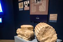 The Breman Museum, Atlanta, United States