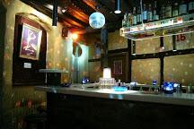Mata Hari Bar, Nuremberg, Germany