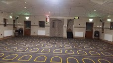 Nuneaton Mosque & Muslim Society