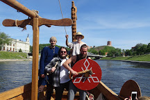 Baltic Vikings, Vilnius, Lithuania