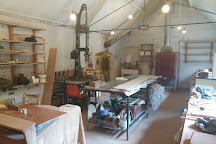 Coalport China Museum, Ironbridge, United Kingdom