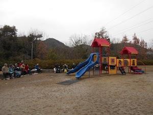 ユリノキ公園