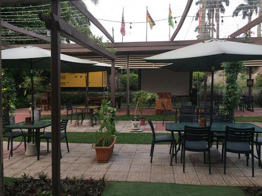 Sweet Garden Hotel Restaurant