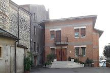 Chiesa di San Lorenzo Martire, Soave, Italy
