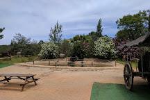 Parque da Mina, Monchique, Portugal