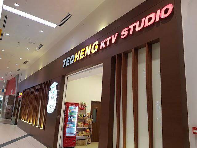 Teo Heng KTV Studio (JCube)