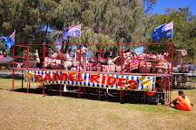 Eastern Foreshore Park, Mandurah, Australia