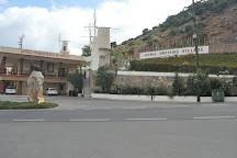 Homo Sapiens Museum, Crete, Greece