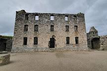 Ruthven Barracks, Newtonmore, United Kingdom
