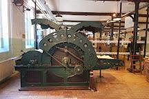 Textile Museum, Tilburg, The Netherlands