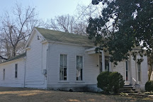 Slave Haven / Burkle Estate Museum, Memphis, United States