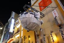 Dotombori Glico Sign, Dotombori, Japan