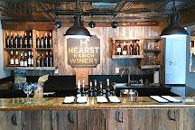 Hearst Ranch Winery, San Simeon, United States