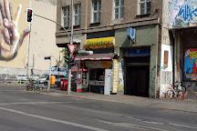 KitKatKlub, Berlin, Germany