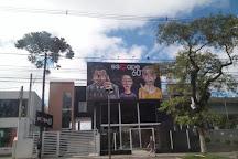 Escape 60, Curitiba, Brazil
