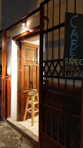 Inspiracion Cafe 2