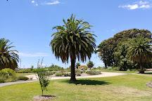 Bendigo Botanic Gardens, Bendigo, Australia