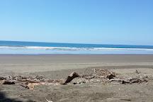 Palo Seco Beach, Parrita, Costa Rica