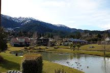 Hanmer Springs Adventure Centre, Hanmer Springs, New Zealand