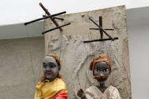 Traditional Puppet Art Museum, Colombo, Sri Lanka