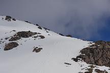 Avalanche Peak Route, Arthur's Pass National Park, New Zealand