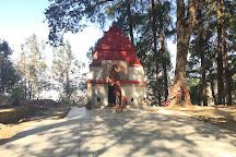 Kalika Temple, Ranikhet, India