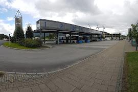 Автобусная станция   Moa trafikkterminal