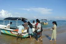 Hikkaduwa Beach, Hikkaduwa, Sri Lanka