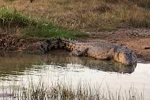 Wildlands Wetlands Safari Cruises, Darwin, Australia