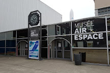 Air and Space Museum, Le Bourget, France