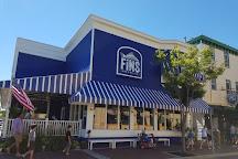 Washington Street Mall, Cape May, United States
