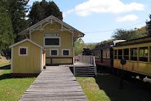 Durbin Greenbrier Valley Railroad, Durbin, United States