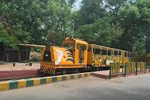 Nehru Zoological Park, Hyderabad, India
