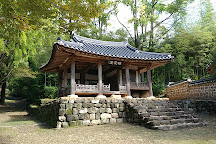 Damyang Sikyeongjeong Pavilion, Damyang-gun, South Korea