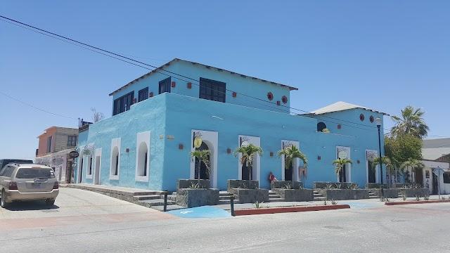 Todos Santos Inn