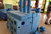 The Children's Museum of the Ohio Valley, Wheeling, United States